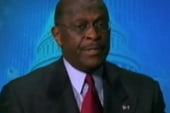 Psycho Talk: Cain says homosexuality is a ...
