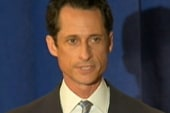 Weiner's political career remains in jeopardy