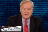 Matthews: 'Don't know much about history'...