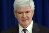 Key Gingrich campaign leaders resign