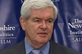 What's next for Newt?