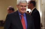 Epic failure for Newt Gingrich