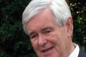 Are Gingrich's White House dreams over?