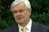What's next for Gingrich?