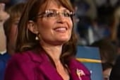 Palin's documents dumped