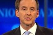 Tim Pawlenty gets stage fright