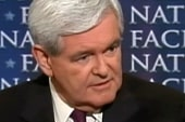 Gingrich: Worst campaign ever?