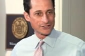 Dems lose message momentum in Weiner scandal
