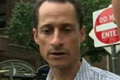 What's next for Weiner?