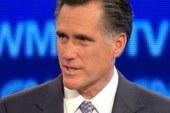 Multiple mansions raise Romney residency...