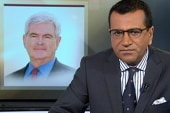 Bashir: Gingrich is all about 'small...