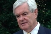 Gingrich struggles to keep campaign afloat