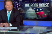 GOP cuts hurt the needy