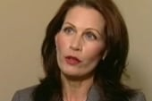 The extremism of Rep. Bachmann