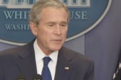 Why some liberals miss Bush