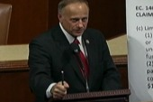 Rep. Steve King: Stop payments to black...