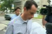 What caused Weiner to leave office?