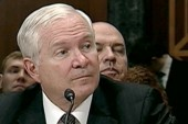 Robert Gates gets blunt in exit interview