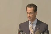 Dems resenting Weiner press conference?