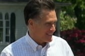 Romney leads GOP field in new poll