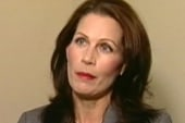 Is Bachmann emerging as the GOP nominee?