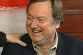 Morning Joe panel remembers Tim Russert