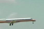 Fake flight attendant nabbed by FBI