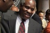 Ethics questions mount for Justice Thomas