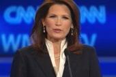 Breaking News: Bachmann is in it to win it