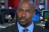 Van Jones fights back