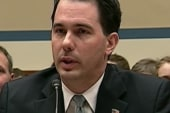 Wisconsin GOP says jobless don't want jobs