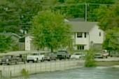 Flood sirens sound in North Dakota