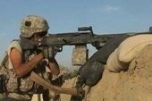 The impact of war on US troops