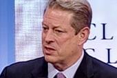 Gore vs. Obama on climate change