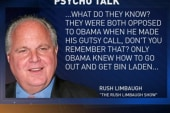 Ed: Limbaugh is a fool