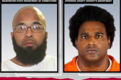 Terror suspects targeted military facilities