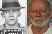 Notorious mobster finally captured