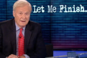 Matthews: Bachmann or Romney – 'Pick your...