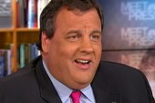 Christie won't be on the national ticket