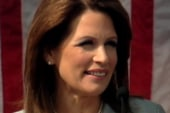 Bachmann announces 2012 run