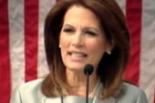 Rep. Bachmann launches presidential campaign