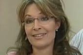 Sarah Palin – movie star?