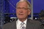 Letterman vs. Bachmann