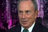 Bloomberg talks gun loopholes