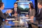 Can Bachmann handle the media scrutiny?