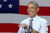 Is Obama too polite of a politician?