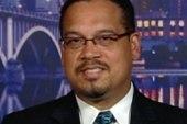 Rep. Ellison: republicans 'don't have any...