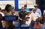 When Palin, Bachmann collide