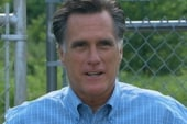GOP race narrowed down to Romney, Bachmann