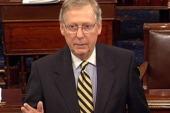 Republican backlash on debt ceiling